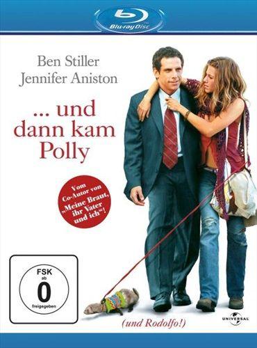 Image of ... Und Dann Kam Polly D