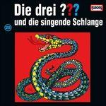 025und-die-singende-Schlange-45-Vinyl