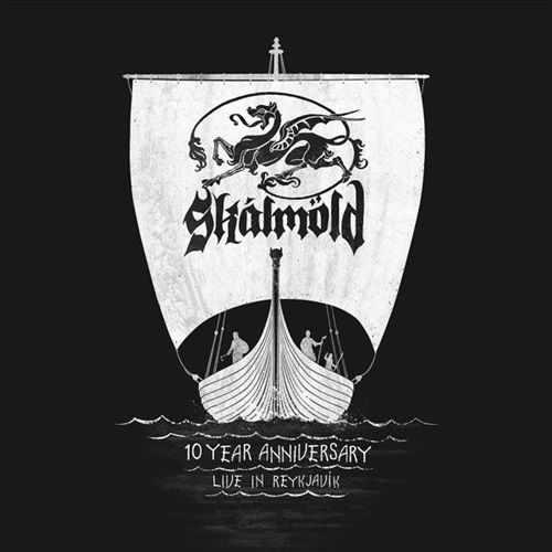 Image of 10 YEAR ANNIVERSARY - LIVE IN REYKJAVIK