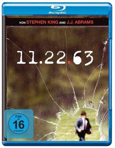 Image of 11.22.63: STAFFEL 1 D