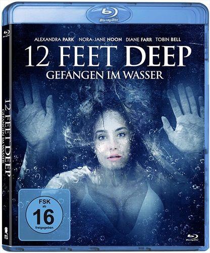 Image of 12 Feet Deep - Gefangen im Wasser - BR D