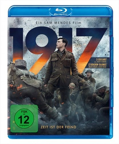 Image of 1917 - Blu-ray D