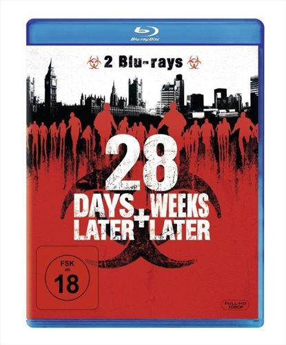Image of 28 Wochen später / 28 Days Later D