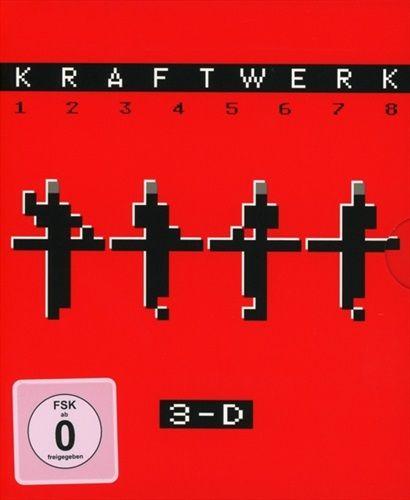 Image of 3-D Der Katalog