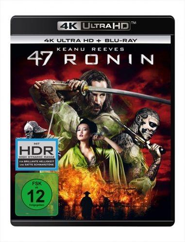Image of 47 Ronin - 4K UHD // Replenishment D