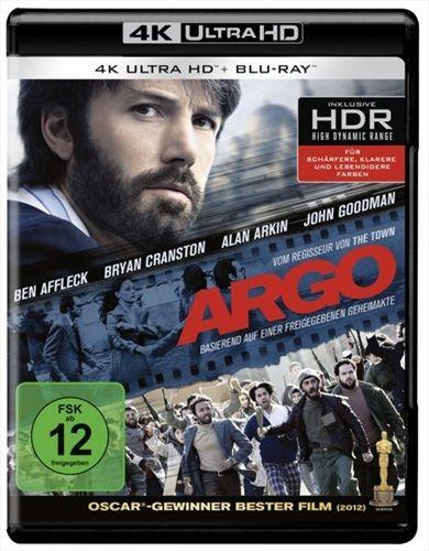 Image of ARGO D