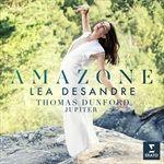 Amazone-18-CD