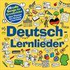 DEUTSCHLERNLIEDER-99-CD