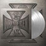 DOOM-CREW-INC-LTD-SOLID-SILVER-2LP-2-Vinyl