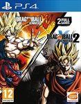 Dragon-Ball-Xenoverse-Xenoverse-2-PS4-D-F-I-E