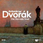 Dvorak-EditionThe-Slavonic-Soul-6-CD