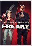 Freaky-DVD-I