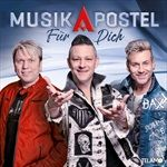 Fuer-Dich-35-CD