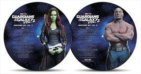 GUARDIANS-OF-THE-GALAXY-VOL-2-LTD-PICTURE-DISC-45-Vinyl