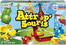 Hasbro-Attrap-Souris-Gesellschaftsspiele-F