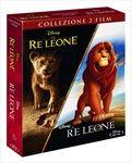Il-Re-Leone-2-Movie-Coll-Anim-LA-LA-303-