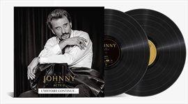 JOHNNY-ACTE-II-2-LP-NOIR-246-Vinyl