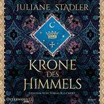 JULIANE-STADLER-KRONE-DES-HIMMELS-82-MP3CD