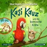 KASI-KAUZ-U-D-KOMISCHE-KRAEHE-RADAU-AM-BIBERBAU-79-CD