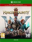 Kings-Bounty-II-Day-One-Edition-XboxSeriesX-I