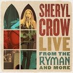 LIVE-FROM-THE-RYMAN-AND-MORE-4LP-64-Vinyl