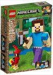 Lego-Minecraft-21148-Steve-BigFig-with-Parrot-LEGO-D-F-I-E