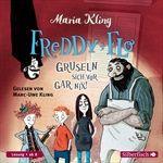 MARIA-KLING-FREDDY-FLO-GRUSELN-SICH-V-GAR-NIX-76-CD