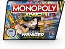 Monopoly-Speed-Gesellschaftsspiele-D