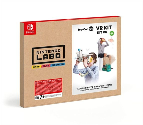 Nintendo-Labo-ToyCon-04-Expansion-Set-2-Switch-D-F-I-E