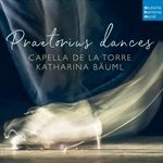 Praetorius-dances-60-CD