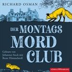 RICHARD-OSMAN-DER-MONTAGSMORDCLUB-232-MP3CD