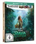 Raya-und-der-letzte-Drache-Deluxe-Set-BD-1-DVD-5-Blu-ray-D-E