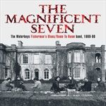THE-MAGNIFICENT-SEVEN-The-Waterboys-Fishermans-Bl-46-CDDVD