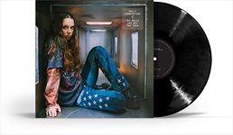 THE-WALLS-ARE-WAY-TOO-THIN-VINYL-80-Vinyl