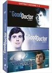 The-Good-Doctor-Saisons-1-a-3-DVD-F
