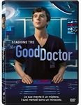 The-Good-Doctor-Stagione-3-DVD-I