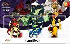 amiibo-Shovel-Knight-Treasure-Trove-Amiibo-D-F-I-E