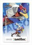 amiibo-Smash-Bros-No52-Falco-Amiibo-D-F-I-E